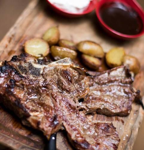 loupino steak